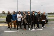 Μια παρέα Πατρινών ταξιδεύει στους δρόμους του κόσμου και 'ξεκλειδώνει' κουλτούρες (φωτό)