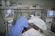 «Κόλαση» τα νοσοκομεία της Ρουμανίας λόγω δυσπιστίας του πληθυσμού