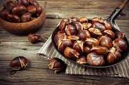 Κάστανα: Οφέλη για την υγεία, θερμίδες, διατροφική αξία
