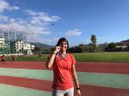 Άννα Νάσιου: Η Πατρινή αθλήτρια -  υπαξιωματικός που είναι γεννημένη για τα δύσκολα (pics)
