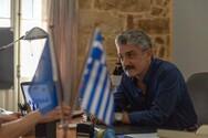 Δημήτρης Ήμελλος - Ο αστυνομικός του 'Σασμού' είναι καθηγητής της Δραματικής Σχολής του ΔΗ.ΠΕ.ΘΕ. Πάτρας