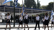 Βασιλακόπουλος - Κορωνοϊός: Παρελάσεις μόνο με εμβολιασμένους ενηλίκους και υποχρεωτική μάσκα για μαθητές