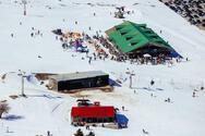 Αχαΐα - Αναβαθμίζεται το χιονοδρομικό κέντρο - Προκηρύχθηκαν έργα 23 εκατ. ευρώ!