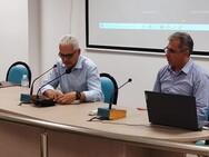 Συνεδρίαση του ΣΕΑΔΕ στην Αμαλιάδα