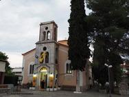 Πανηγυρίζει 25 & 26 Οκτωβρίου 2021 ο Ιερός Ενοριακός Ναός Αγίου Δημητρίου του Μυροβλήτου στην Ελάτεια Φθιώτιδας