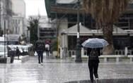 Κακοκαιρία 'Μπάλλος': Ισχυρές βροχές και καταιγίδες και σήμερα στη Δυτική Ελλάδα