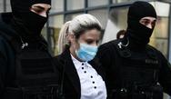 «Γιατί έριξα το βιτριόλι»: Η κυνική απολογία της Κακαράντζουλα