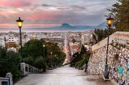 Στον «αέρα» ο διαγωνισμός για τις τέσσερις ιστορικές σκάλες της Πάτρας!