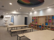 Πάτρα: Συμμετοχή σχολείων σε δράσεις καλλιτεχνικής δημιουργίας στα Παλαιά Σφαγεία