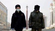 Θλιβερό «ρεκόρ» θανάτων στη Ρωσία από Covid-19