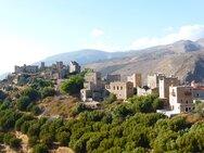 Λακωνία - Η όμορφη Καστροπολιτεία Βάθεια (video)