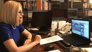 Φώφη Γεννηματά: Πέρασαν οι πρώτες δύσκολες ώρες - Παραμένει στο νοσοκομείο