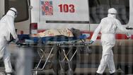 Ανεξέλεγκτος ο κορωνοϊός στη Ρωσία: Πάνω από 34.000 κρούσματα και 997 θάνατοι σε μία μέρα
