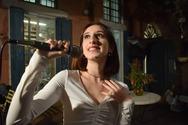 Ιλάειρα Σακελλαροπούλου - Η 19χρονη από την Πάτρα που έχει σαν στόχο της το τραγούδι (pics)