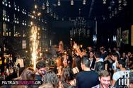 BACK2BACK CHRISTMAS PARTY @ Soho all Day 11-12-12 Part 1