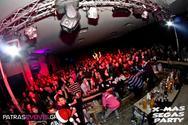 X-Mas Segas Party @ 5o GEL Patras 22-12-12 Part 1