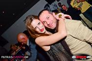Christmas Party @ Hangover 24-12-12 Part 1