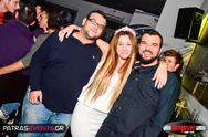 Christmas Party @ Hangover 24-12-12 Part 2