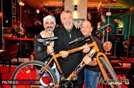 Ho Ho Ho.. Christmas Bike..@ Monalisa 26-12-12