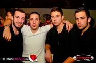 Christmas Party @ Hangover 25-12-12 Part 1