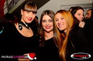 Christmas Party @ Hangover 25-12-12 Part 2