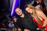 Reveillon @ Hangover Night Club - Akrata 31-12-12 Part 3