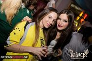 Champions League Carnival Show @ The Kings all day 15-03-13 Part 1
