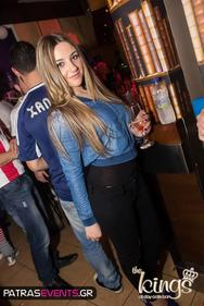Champions League Carnival Show @ The Kings all day 15-03-13 Part 2