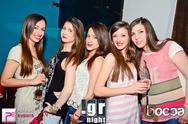 gr night Piatopolemos @ Bocca Cafe Bar 15-05-13 Part 1