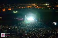 Mixalis Xatzigiannis Kai Midenistis Live @ Pampeloponnisiako Stadio 10-06-13