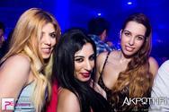 Eleni Foureira Live @ Akrotiri Club-Restaurant Patras 15-06-13 Part 1