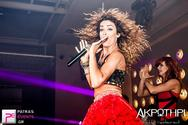 Eleni Foureira Live @ Akrotiri Club-Restaurant Patras 15-06-13 Part 2