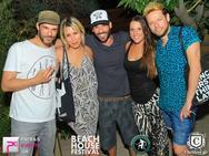 Beach House Festival - Clubber.gr 8th anniversary @ Bolivar - Athens 20-06-13 Part 1