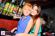 Saturday Night With Sexy Dancers @ Hangover Club Akratas 27-07-13 Part 1