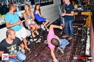 Saturday Night With Sexy Dancers @ Hangover Club Akratas 27-07-13 Part 2