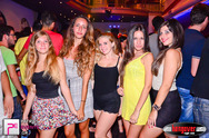 Saturday Night With Sexy Dancers @ Hangover Club Akratas 27-07-13 Part 3