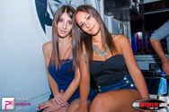 Saturday Night @ Hangover Club 03-08-13 Part 1