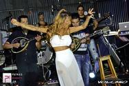 Paola Live @ Volcano 03-08-13 Part 1