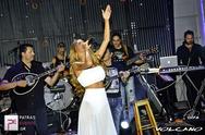 Paola Live @ Volcano 03-08-13 Part 2