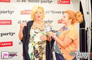 River Party @ Nestorio Kastorias 2nd Day 01-08-13
