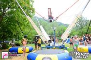 River Party @ Nestorio Kastorias 5th Day 04-08-13