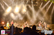River Party @ Nestorio Kastorias Pre Opening 30-07-13