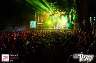 River Party @ Nestorio Kastorias 1st Day 31-07-13