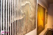 Konstantinos Patsis - Sound of Silence @ Cube Gallery  10-10-13