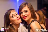 Dirty Dancing Saturdays @ Piccadilly Club 02-11-13 Part 2