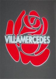 Party ROCK!!! @ Villa Mercedes