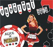 Group 153: Alice In Pokerland