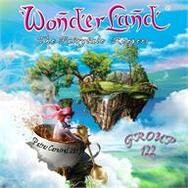 Group 122: WONDER LAND