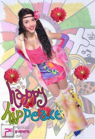 Group 16: Happy HipPeace