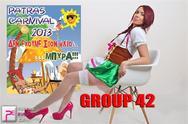 Group 42: ΔΕΝ ΕΧΟΥΜΕ ΣΤΟΝ ΗΛΙΟ... ΜΠΥΡΑ!!